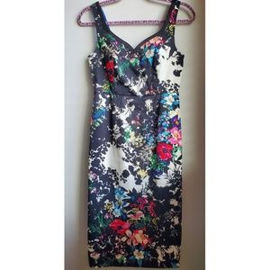 Anthropologie Dresses - Anthropologie sheath dress
